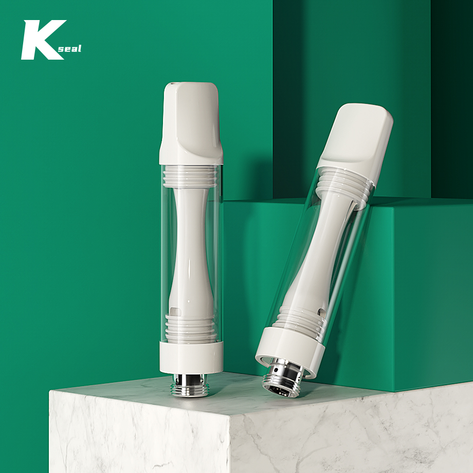 The First Global Innovation:KSeal Cart