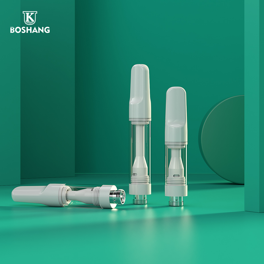 The hottest and most stable cbd full ceramic cartridge